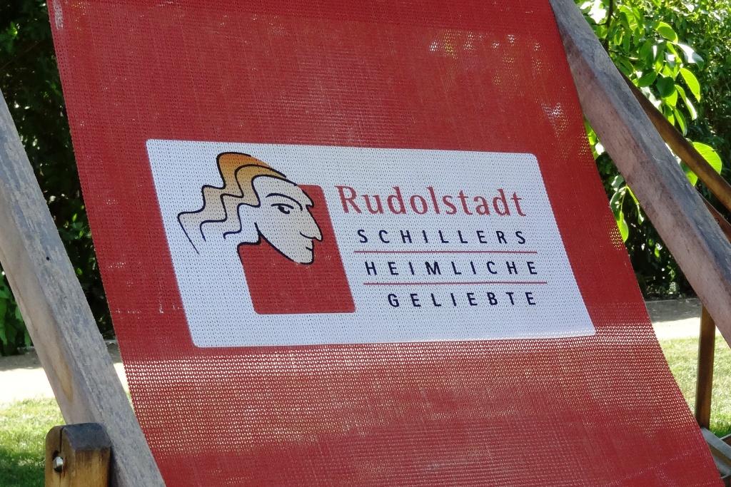 Liegestuhl TFF Rudolstadt