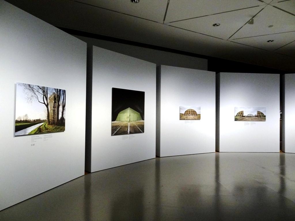 Ausstellung Relikte DHM