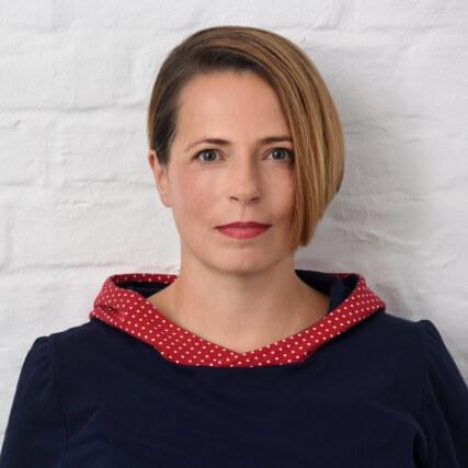 Portrait Juliane Wünsche