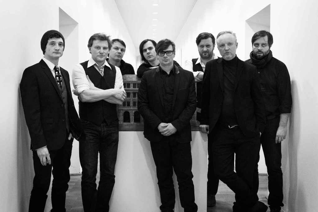 Die Kafka Band aus Prag