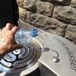 Trinkwasser TFF Rudolstadt