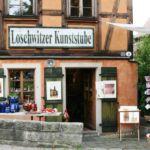 Kunststube Loschwitz